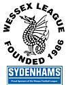 Link to Official Wessex league web site